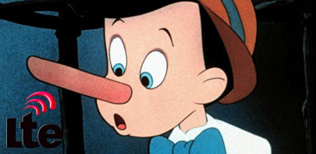 Pinokio LTE